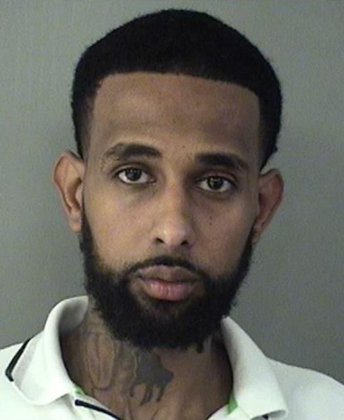 2 Arrested In Arlington Shooting: Police | Arlington, VA Patch