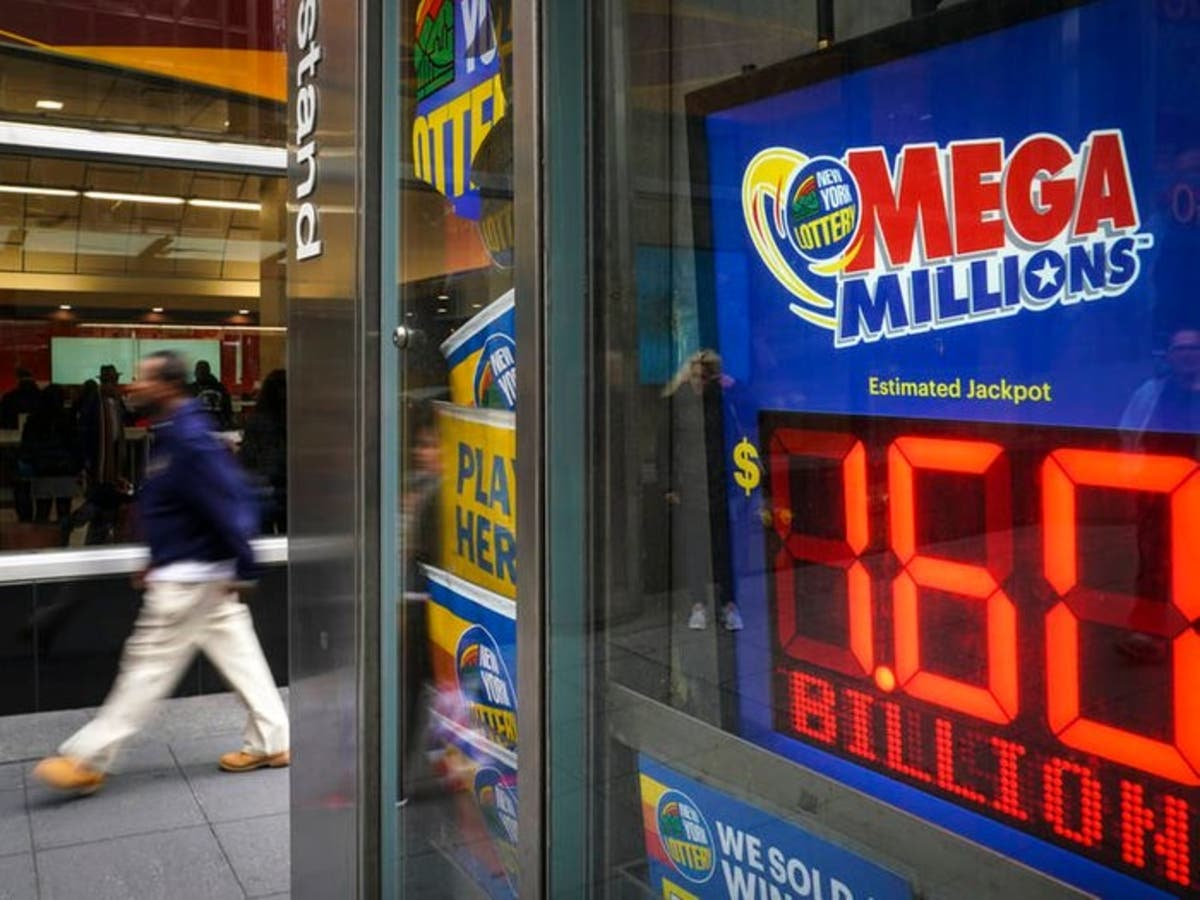 Someone In DC Has Just Won $1 Million: Report (ICYMI