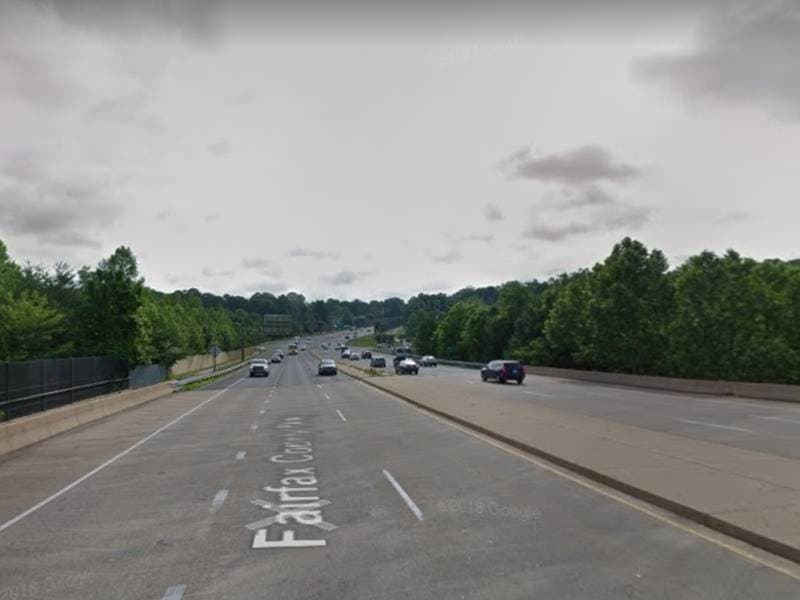 No Tolls On Fairfax County Parkway News Nearby