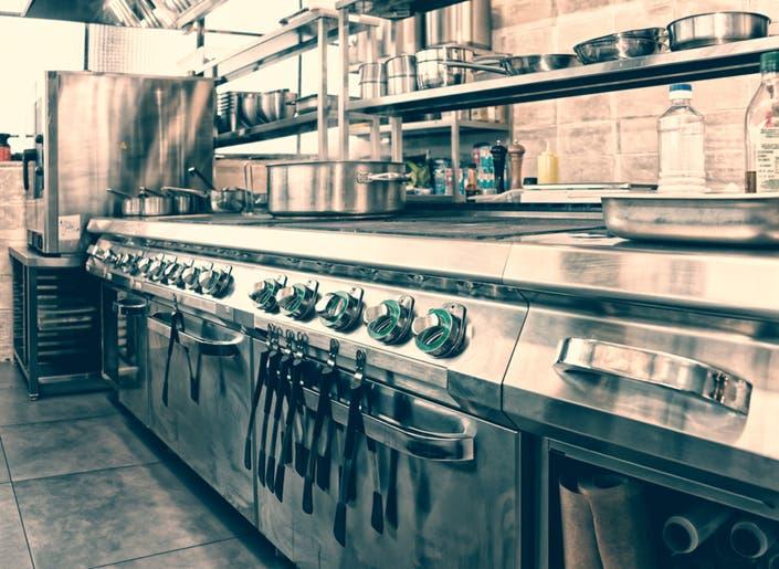 12 Health Violations At Reston Restaurant: Inspections
