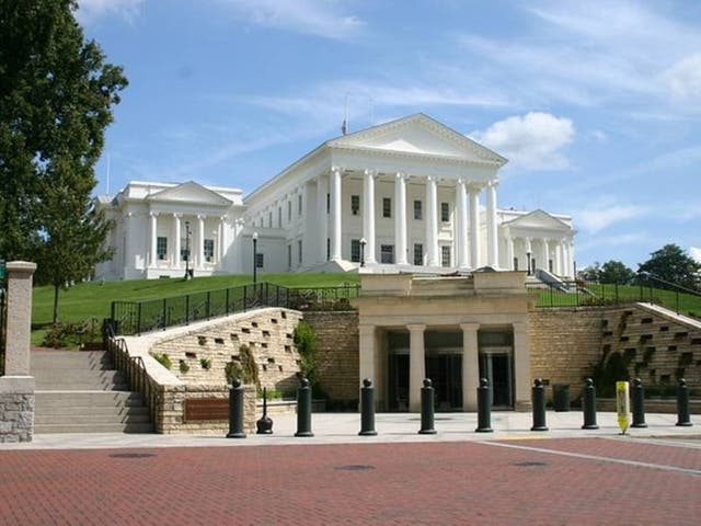 Conversion Therapy Ban Possible In VA | News Nearby