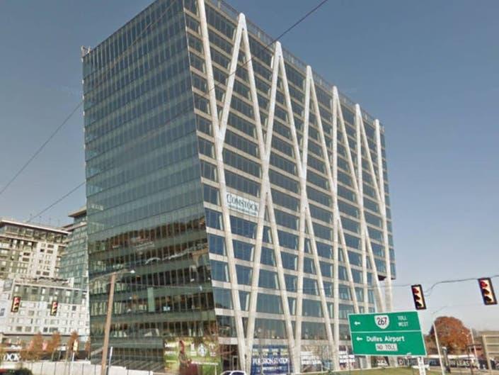 Google Signs Major Lease At Reston Station Building