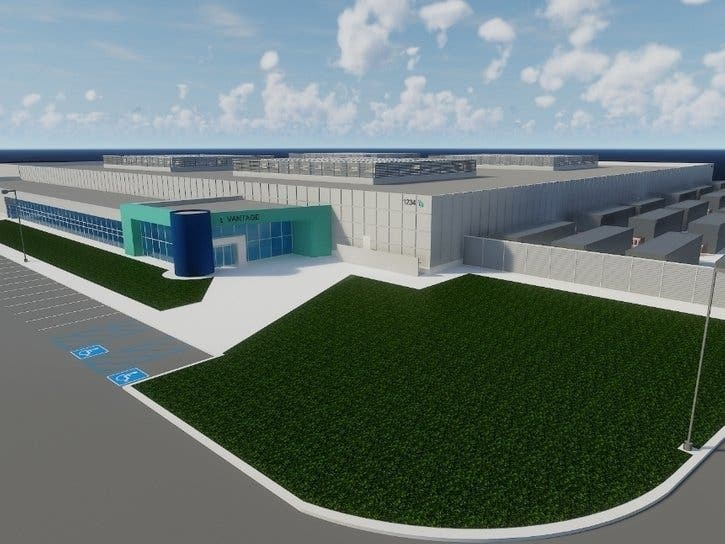 patch.com - New Data Center To Open In Ashburn: News Nearby