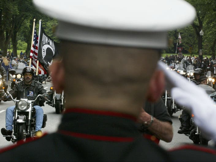 National Memorial Day Parade 2019: What You Need To Know