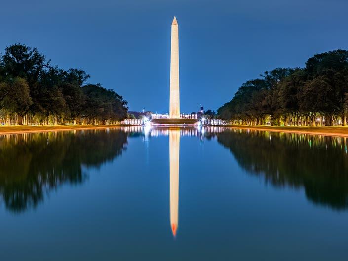 Washington Monument Elevator Malfunctions Days After Opening