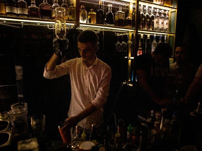 Huge Bar Opens In NoVa, Metro Assault, Best Pizza | News Nearby
