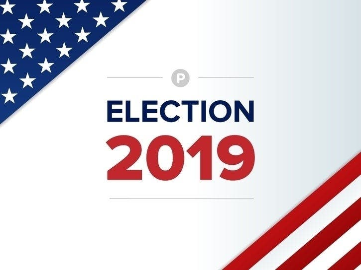 PG County Election 2019: Voters Choose Mayors ...
