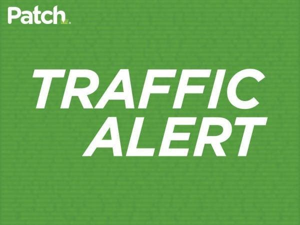 TRAFFIC ALERT: Delays After Two-Car Accident on Route 128