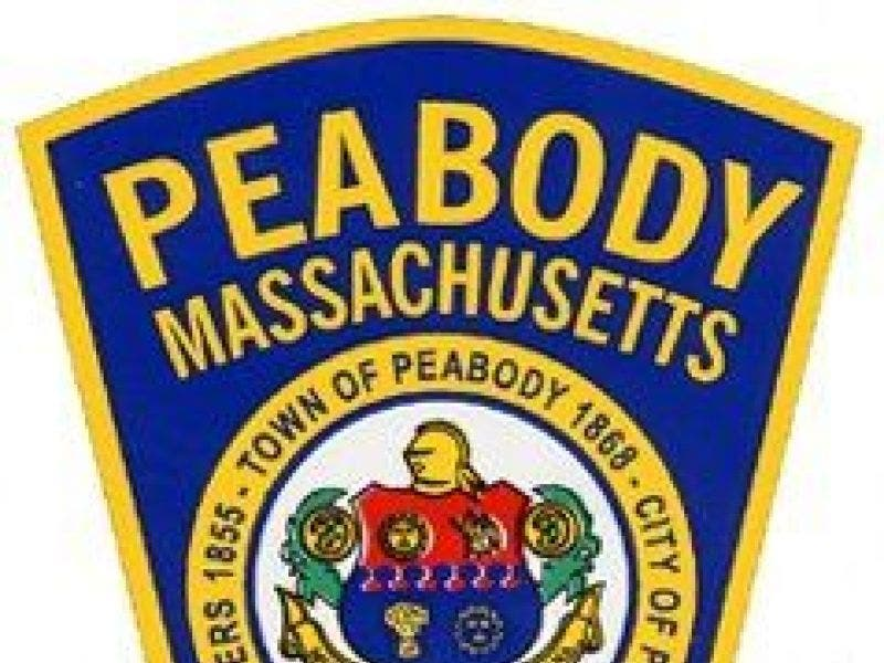 Peabody Officer Elected Vice President of State's Largest