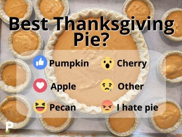 Poll What S Waltham S Favorite Type Of Pie Waltham Ma Patch