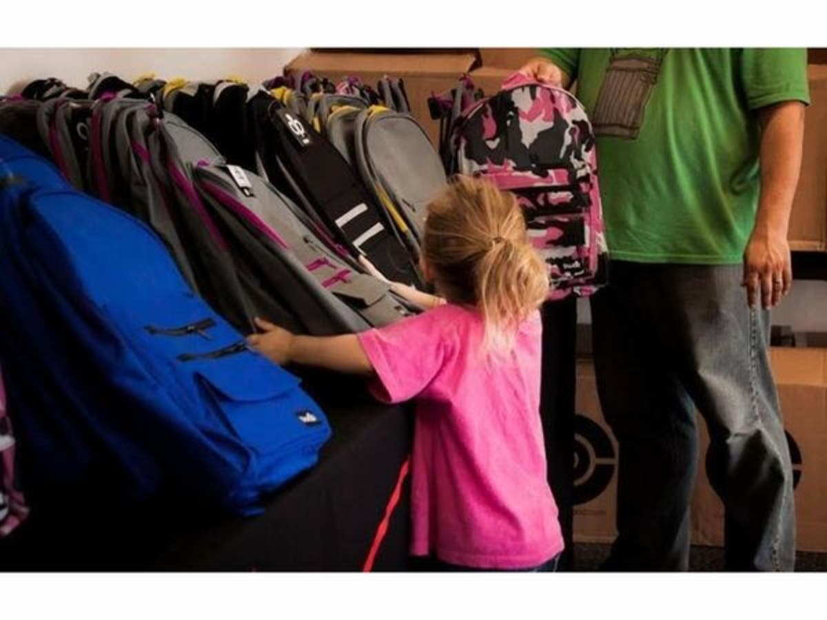 Canton Wireless Zone To Host Backpack Giveaway | Canton, MA Patch