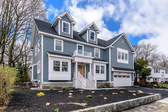 Million Dollar Homes For Sale In Arlington Arlington Ma Patch