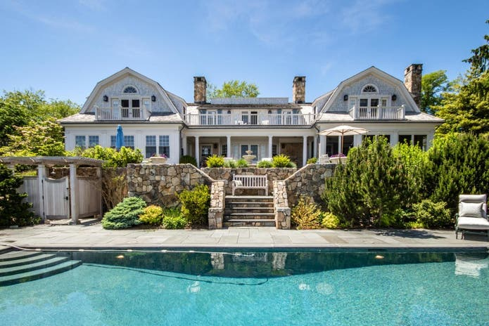 Century-Old Chapoquoit Island Home Hits Market For $2.7