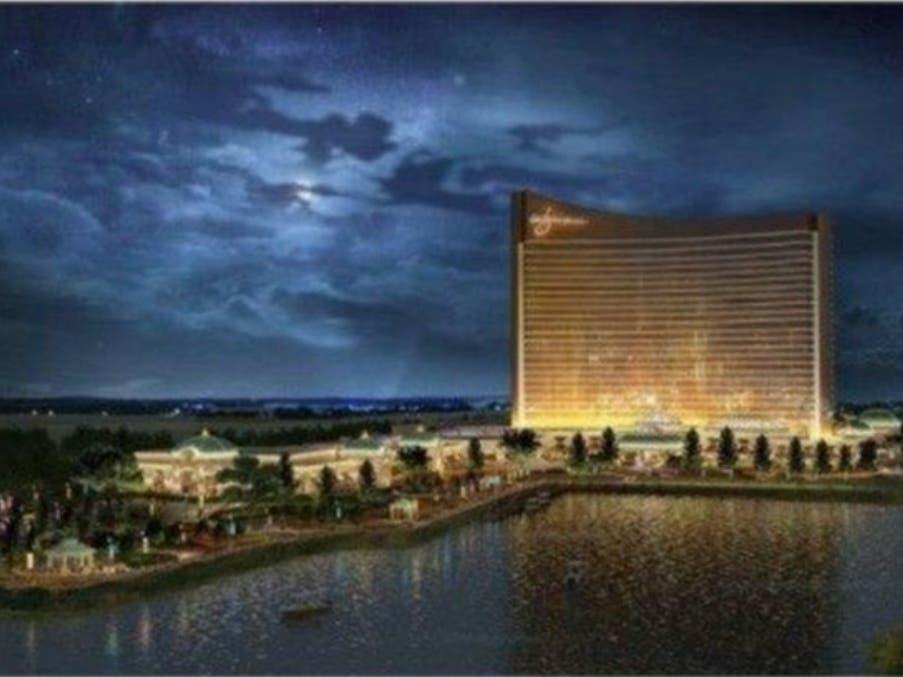 casino closest to boston ma