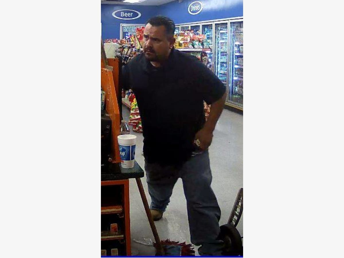 Tucson Crime Alert: Police Say This Man Assaulted Circle K