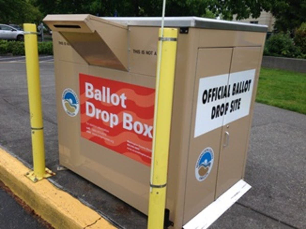 Voters guide Portland metro area  kgwcom