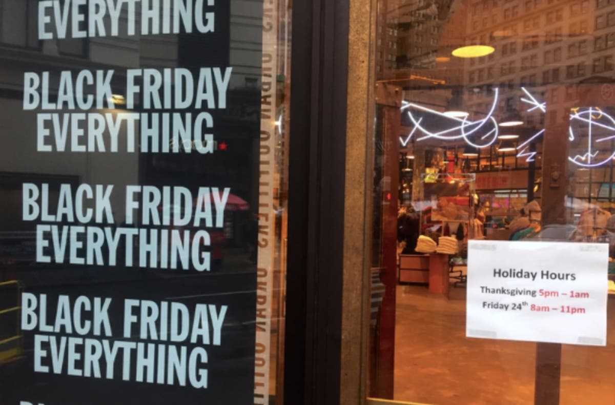 black friday furniture portland
