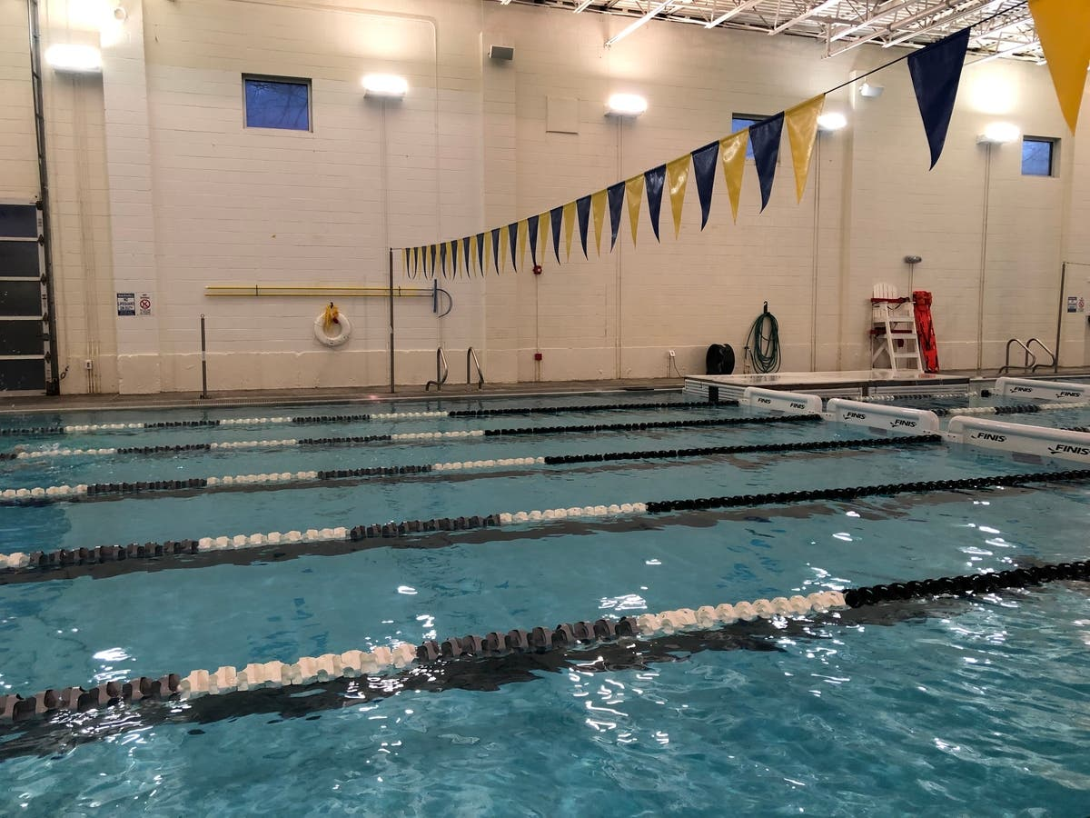 Norwalk Swimming Facility Offers Unique Fitness Experience