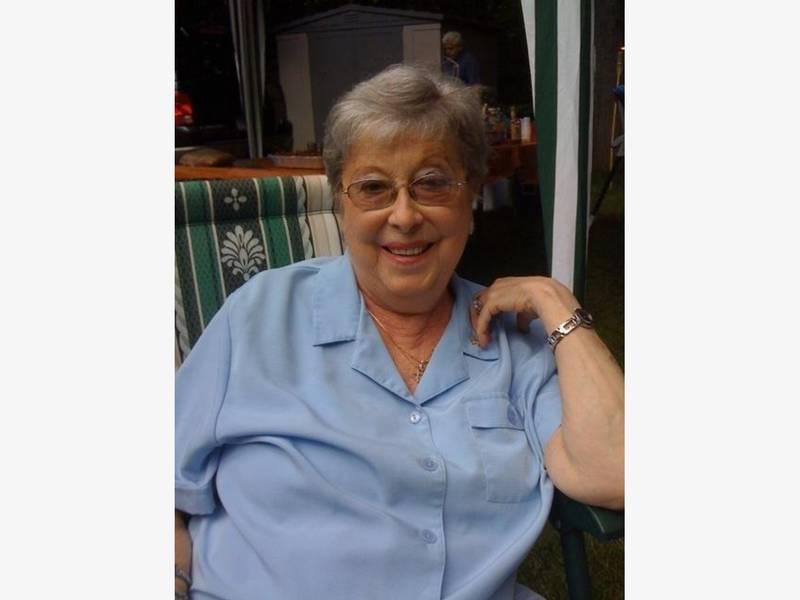 Obituary: Marlene Cardillo, 87, Of Norwalk