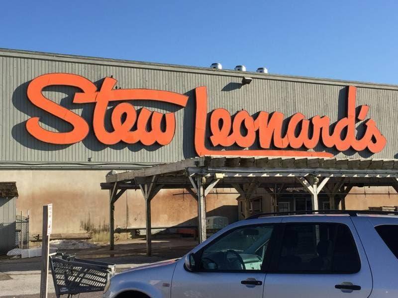 Meet 4 Legendary Baseball Players At Stew Leonards In Norwalk