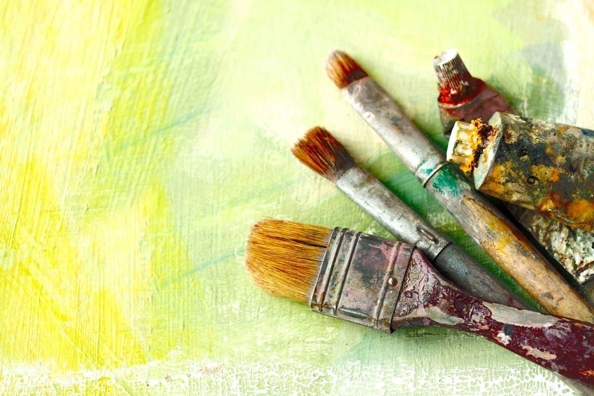 Arts Council Of Fairfax County Presents 2016 Arts Awards