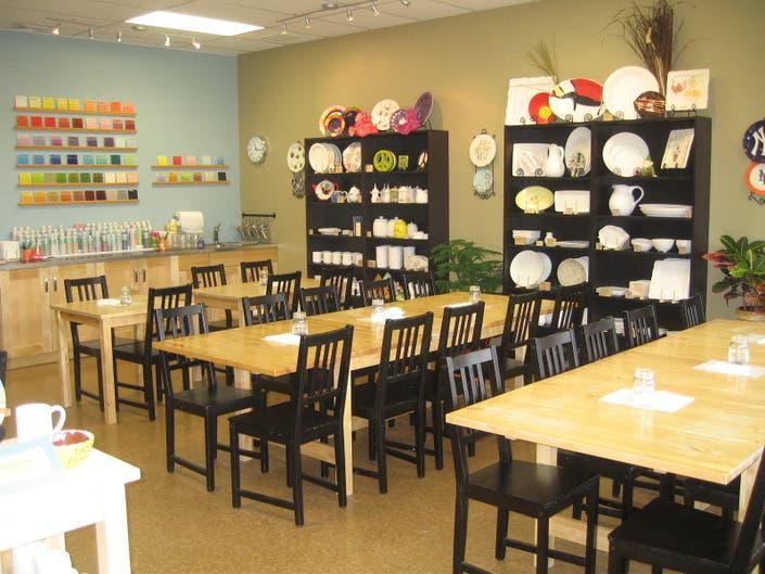 rockland arc studio glaze ownership pottery takes patch ny replycount