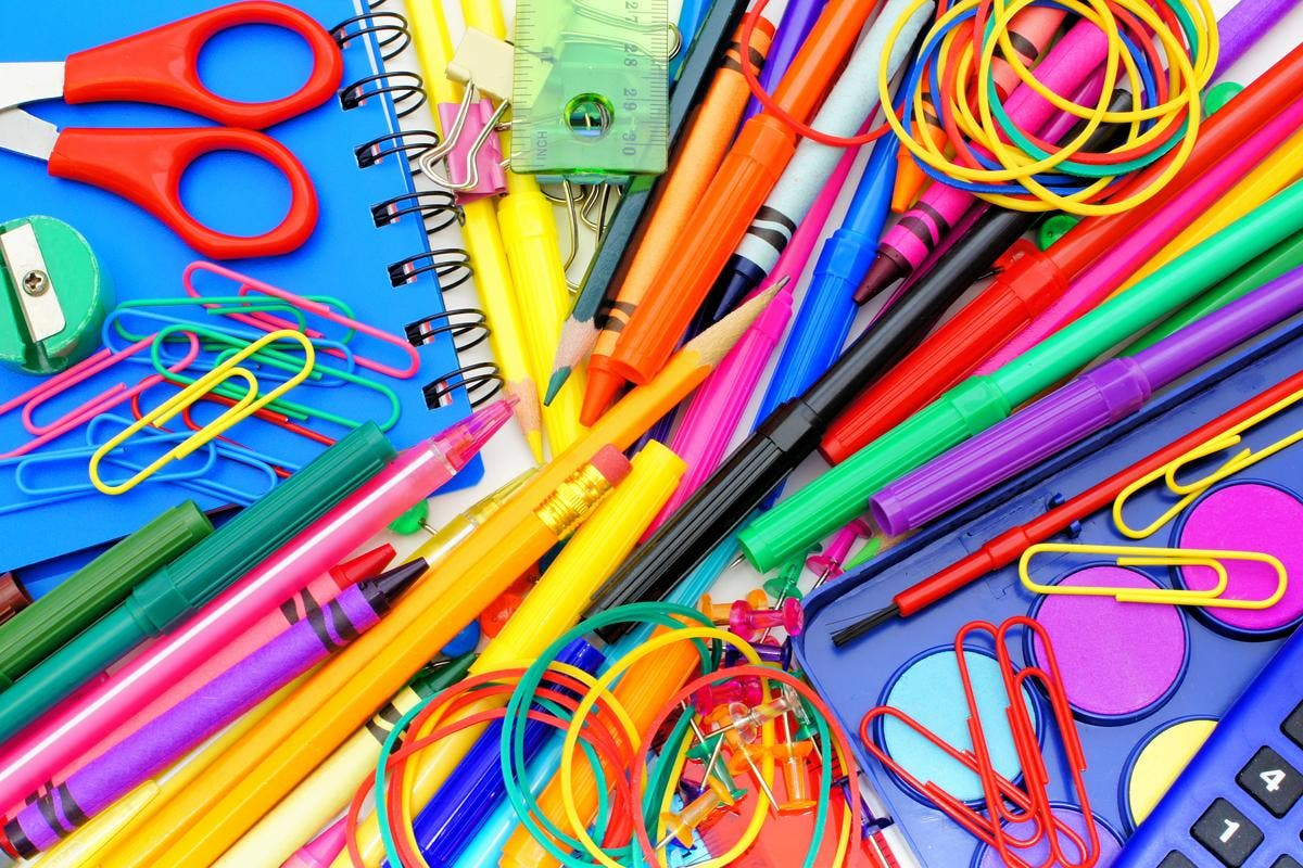 Download and Print Your Lakewood School Supply Lists