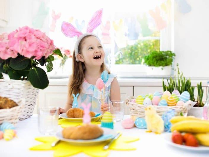 Easter Basket Redefined; 2nd CSI Summer Camp Set; More Local News