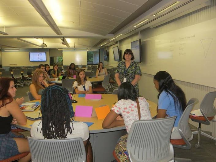 HS Journalism Workshop Set; Library Workers Day; More Local News