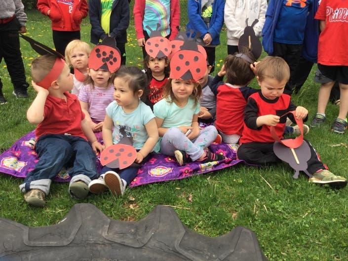 Earth Day Ladybug Release; Summer Soirée Set; More Local News