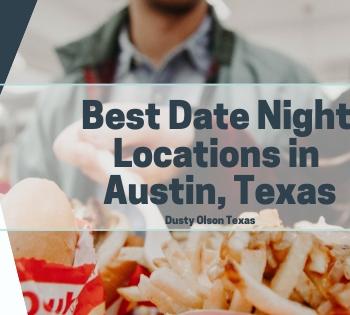 Austins Best Date Nights; Pizza Kitchen/Brewery; More Local News