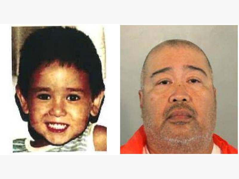 Elk Grove Automall >> Inmate Sentenced In 1984 Kidnapping, Killing Of Fairfield Toddler | Patch