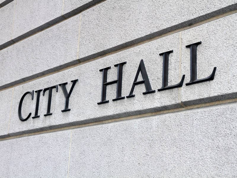 Martinez City Council Set To Select New City Manager