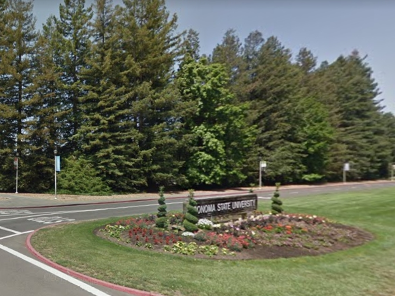Rape Reported On Sonoma State Campus: Police | Rohnert Park, CA Patch