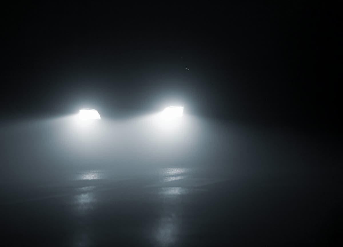 Wrong-Way Driver Killed In Highway 37 Crash | Petaluma, CA Patch
