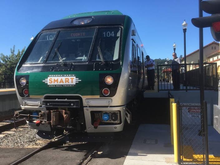 SMART To Offer Free Rides For Youth During Summer