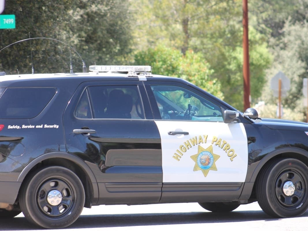 Highway 29 Reopens After Crash Near Yountville | Napa Valley