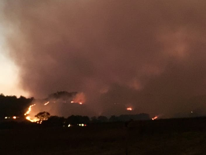 PG&E Reaches $11B Settlement Over Wildfire Claims