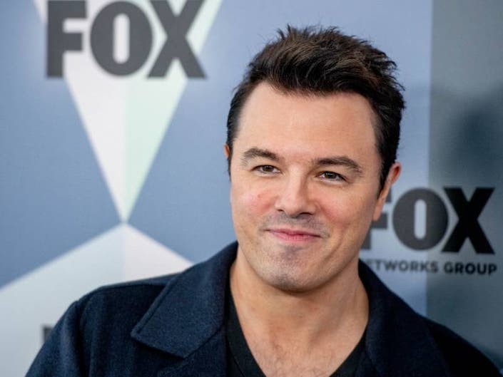 Seth MacFarlane To Be Honored With Walk Of Fame Star Today