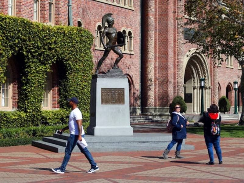 USC Med School Cardiovascular Fellowship To Lose