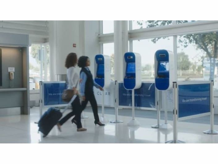 Biometric ID Scan Now Available LAX | Long Beach, CA Patch