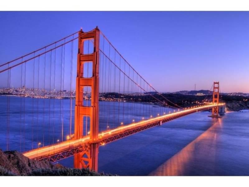Golden Gate Bridge Climbers Agree To Misdemeanor Diversion
