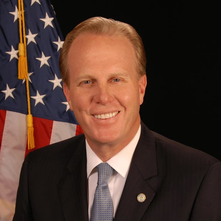 San Diego Mayor Kevin Faulconer Gives State Of The City