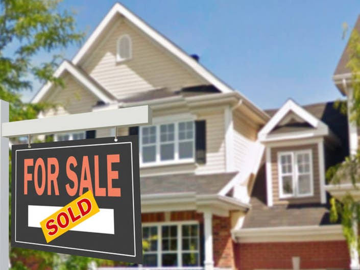 Home Sales Increase Prices Dip Slightly In San Diego County