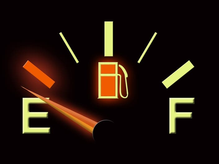 Little Change To Average Gas Price In San Diego County