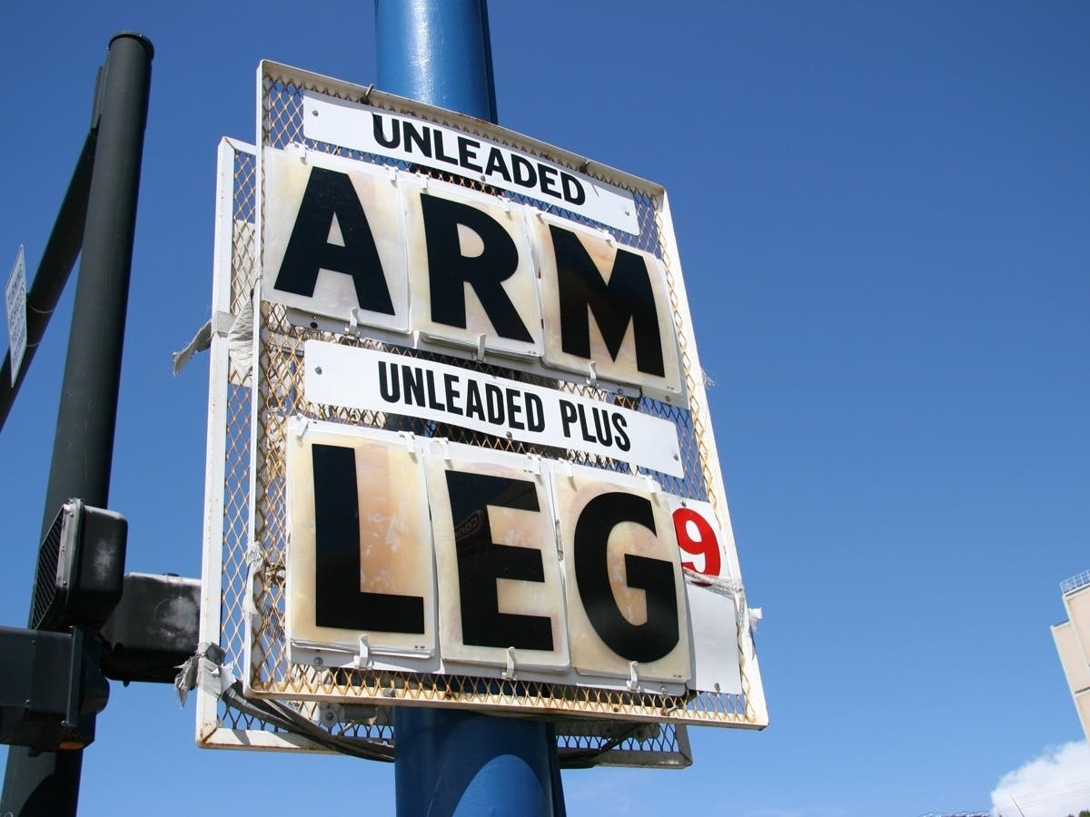 Gas Prices San Diego >> Gas Prices Keep Going Up In San Diego County San Diego Ca