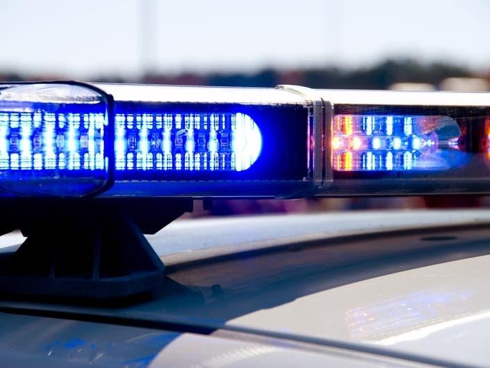 Man Killed In Crash Off Side Of I-15 In Escondido