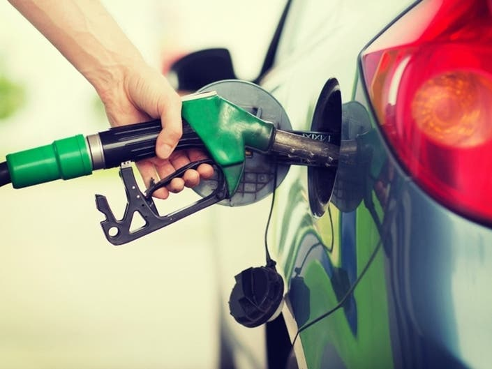 Average San Diego County Gas Price Drops Again