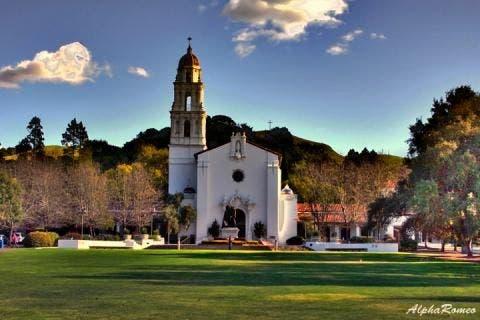 Saint Marys College >> Wall Street Journal Ranks Saint Mary S College Among Top 25