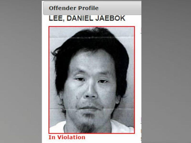 hopi sex offenders in Santa Rosa